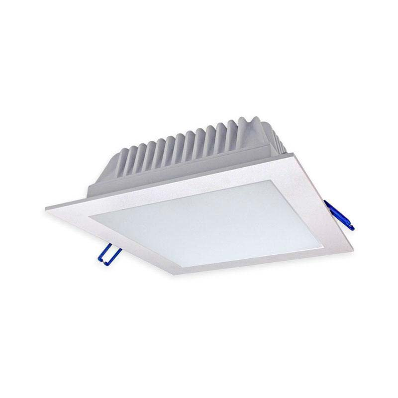 Downlight Led CRONOS KVADRATA SMALL 25W